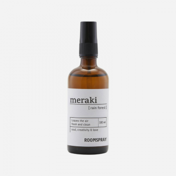 MERAKI ROOM SPRAY RAIN FOREST